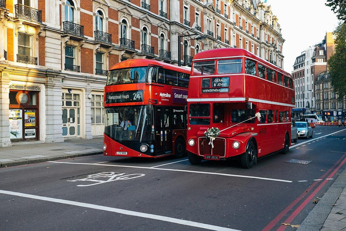 Comment organiser son séjour à Londres ?