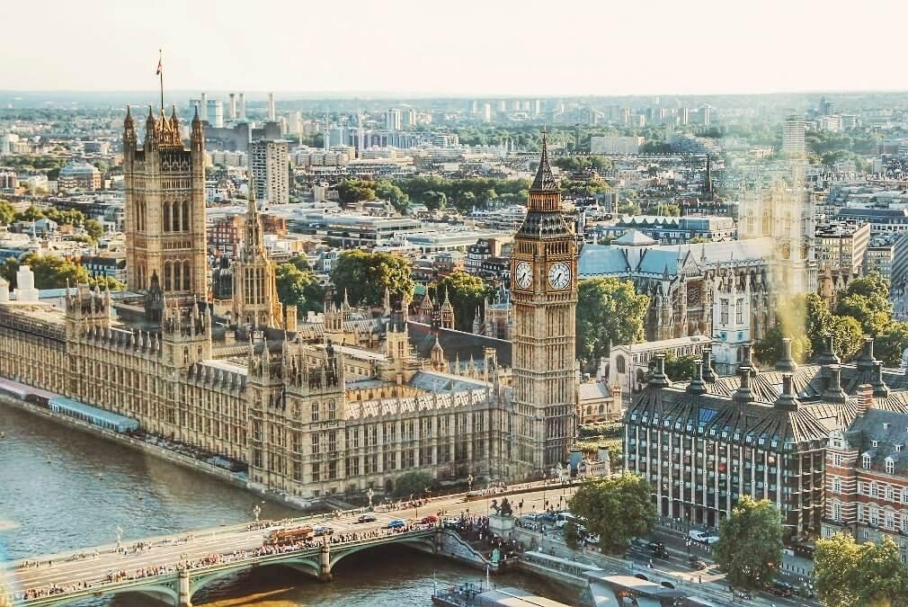 Les lieux à ne pas manquer à Londres
