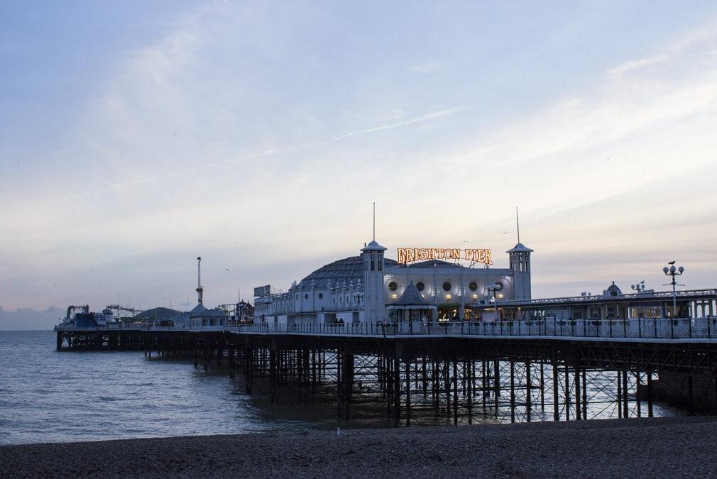 5 villes à ne pas manquer en Angleterre